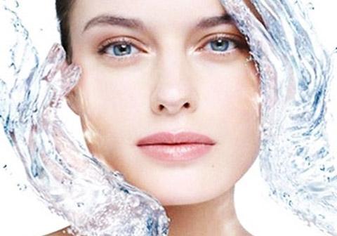 Биоревитализация – естественное увлажнение кожи