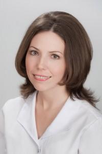 Мещерякова Людмила Юрьевна Стоматолог-терапевт, врач первой категории