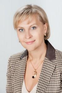 Пирогова Светлана Степановна