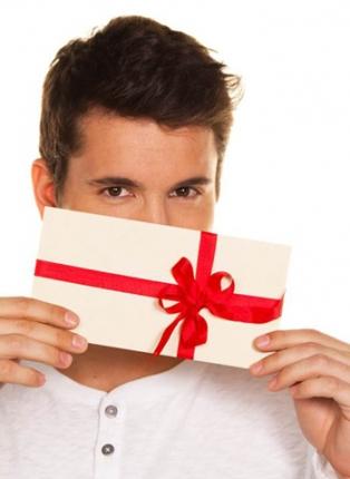 Подарок для настоящих мужчин на 23 февраля.
