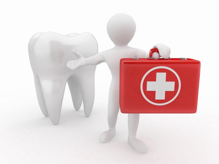 Утрата одного зуба — большая проблема