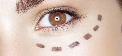 5 способов скорректировать овал лица