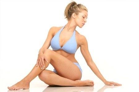 Об эффективности аппаратного похудения