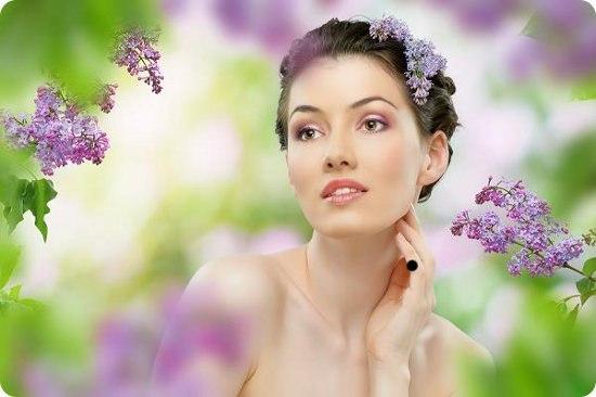 Какие косметологические процедуры актуальны весной?