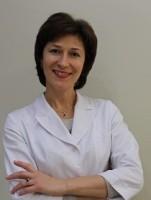 Юрченко Татьяна Викторовна