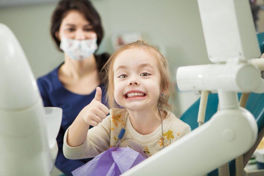 хорошая детская стоматология